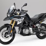 2019 BMW F850GS Adventure certified in the US 3
