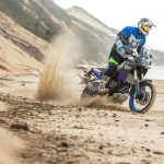 Yamaha Tenere 700 World Raid 6