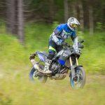 Yamaha Tenere 700 World Raid 7