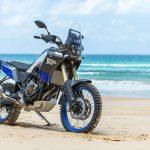 Yamaha Tenere 700 World Raid 3