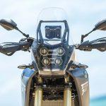 Yamaha Tenere 700 World Raid 2