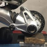 Here's why you should check your drive-shaft from time to time 7