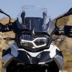 2019 BMW F850GS Adventure certified in the US 2