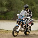 2018 Honda Africa Twin Adventure Sports - First Review 5