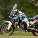 2018 Honda Africa Twin Adventure Sports - First Review 3