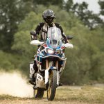 2018 Honda Africa Twin Adventure Sports - First Review 4