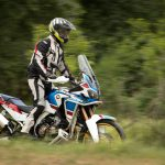 2018 Honda Africa Twin Adventure Sports - First Review 2