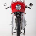 Mahindra resurrects Jawa, shows full-faired 350 Special retro racer 2