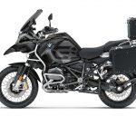 "BMW R1200GS gets ""Edition Black"" accessories 9"