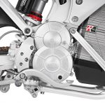 Alta Motors Redshift MXR electric bike enters the Erzberg Rodeo 9