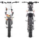 Alta Motors Redshift MXR electric bike enters the Erzberg Rodeo 2