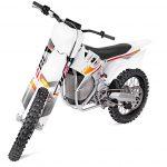 Alta Motors Redshift MXR electric bike enters the Erzberg Rodeo 3