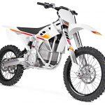 Alta Motors Redshift MXR electric bike enters the Erzberg Rodeo 4