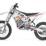 Alta Motors Redshift MXR electric bike enters the Erzberg Rodeo 5