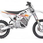 Alta Motors Redshift MXR electric bike enters the Erzberg Rodeo 6
