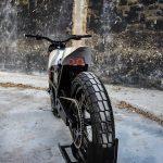 Customized Zero XU electric bike opens up new horizons 2
