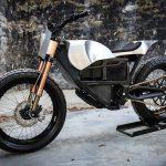 Customized Zero XU electric bike opens up new horizons 7