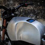Customized Zero XU electric bike opens up new horizons 3