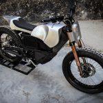 Customized Zero XU electric bike opens up new horizons 6
