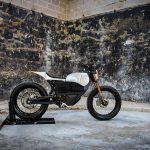 Customized Zero XU electric bike opens up new horizons 5