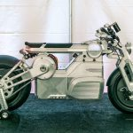Curtiss Zeus is the first e-twin bike, packs 170hp and 393 Nm 4