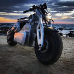 Curtiss Zeus is the first e-twin bike, packs 170hp and 393 Nm 5