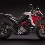 Ducati Returns to Pikes Peak with 158 hp Multistrada 1260 7