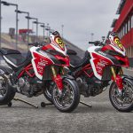 Ducati Returns to Pikes Peak with 158 hp Multistrada 1260 4