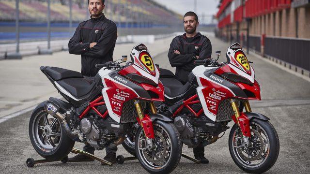 2018 PPIHC Ducati Carlin Dunne Codie Vahsholtz 03