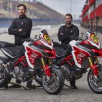 Ducati Returns to Pikes Peak with 158 hp Multistrada 1260 5