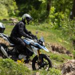 2018 BMW G310GS Review 3