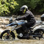2018 BMW G310GS Review 4