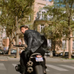 Tom Cruise crashes BMW R nineT in new Mission Impossible movie 3