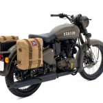 Royal Enfield Classic 500 Pegasus honors the WWII motorcycles 6
