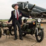 Royal Enfield Classic 500 Pegasus honors the WWII motorcycles 7
