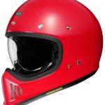 Shoei Ex-Zero retro helmet arrives 3