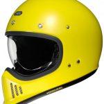 Shoei Ex-Zero retro helmet arrives 5