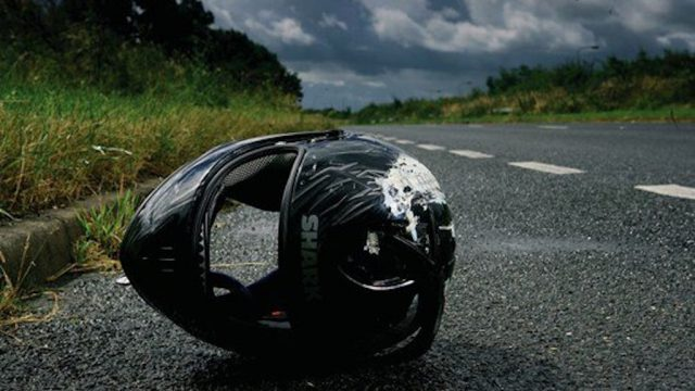 Seven bad habits that are ruining our helmets 1