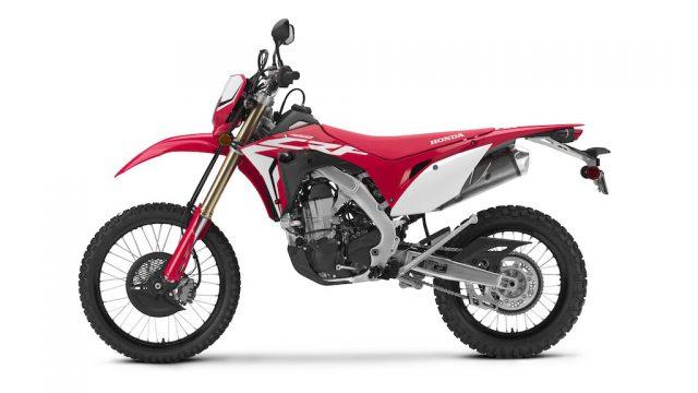 2019 Honda CRF450L_02