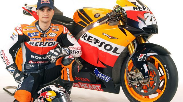 Dani Pedrosa's partnership with Honda ends after 18 years 1