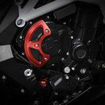 MV Agusta Brutale 800 RR LH44 - a new Lewis Hamilton edition sport bike 8