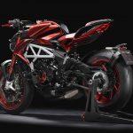 MV Agusta Brutale 800 RR LH44 - a new Lewis Hamilton edition sport bike 6