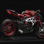 MV Agusta Brutale 800 RR LH44 - a new Lewis Hamilton edition sport bike 2
