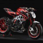 MV Agusta Brutale 800 RR LH44 - a new Lewis Hamilton edition sport bike 9