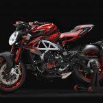 MV Agusta Brutale 800 RR LH44 - a new Lewis Hamilton edition sport bike 3