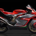 MV Agusta back to road racing in Moto2 3