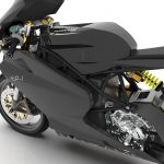 Is the Mankame EP1 the electric sportbike of our dreams? 3