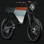 Onyx reveals stunning retro-styled, luxurious 60 mph pedelecs 6