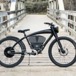 WWII-inspired Vintage Electric Scrambler S 3