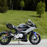BMW Concept 9cento looks amazing. F900XR anyone? 2